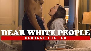 getlinkyoutube.com-Dear White People | Red Band Trailer | Oct 17