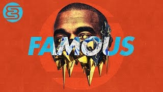 "getlinkyoutube.com-[FREE] Kanye West x Young Thug x Travis Scott Type Beat ""Famous"" Prod By ErockBeats X JustchillBeats"