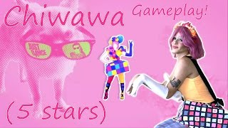 getlinkyoutube.com-Just Dance 2016 | Chiwawa | 5 Stars Gameplay!