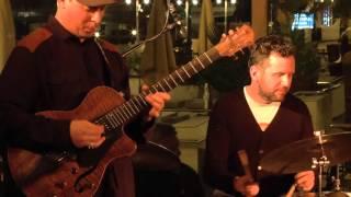 getlinkyoutube.com-Peter Beets Trio with Kurt Rosenwinkel -  Along came Betty