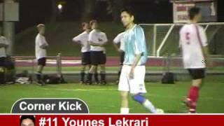 Corner Kick Ep. 8