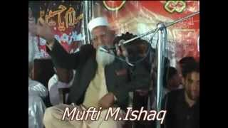 getlinkyoutube.com-Molana  Ishaq new  speach at Shia Musjid