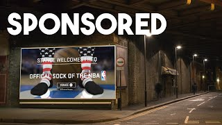 getlinkyoutube.com-NBA 2K16 My Career :: Stance Sock Sponsorship?