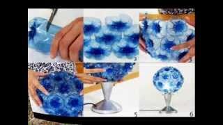 getlinkyoutube.com-افكار رائعة لاعادة استخدام زجاجات البلاستيك الفارغة