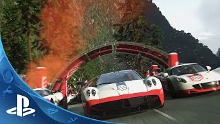 getlinkyoutube.com-DRIVECLUB - All Action Trailer | PS4