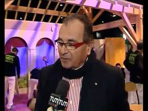 MONDIAL DES METIERS 2013