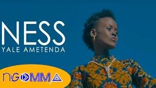 NESS - Yale Umetenda (Official Video)