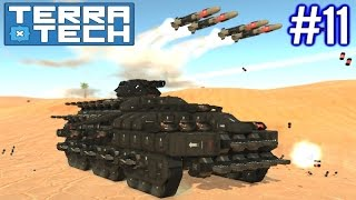 getlinkyoutube.com-Terratech   Ep 11   Hawkeye Cruise Missile Tank!!