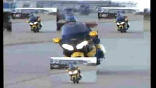 getlinkyoutube.com-GL1800 Goldwing Wheelie