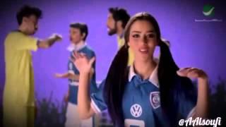 getlinkyoutube.com-بلقيس تغني للموج الازرق نادي #الهلال