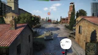 getlinkyoutube.com-World of Tanks - Epic wins and fails [Episode 43]