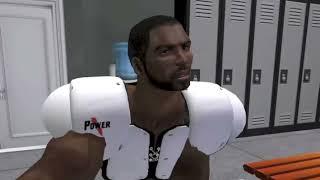 getlinkyoutube.com-Dark MsStress - 'Football Hero' (TG TF Animation)