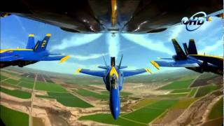 getlinkyoutube.com-Van Halen - Dreams (Blue Angels)