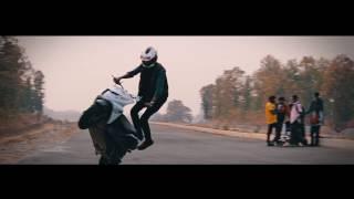 getlinkyoutube.com-Team Wheel Rollerz TWR'Z (Ranchi ) teaser 2k16
