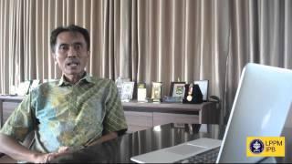 Peneliti IPB - Prof.Dr.Ir. Sobir, M.Si
