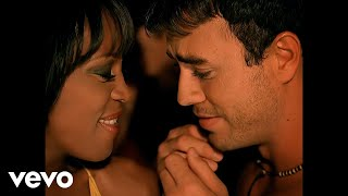 getlinkyoutube.com-Whitney Houston - Could I Have This Kiss Forever