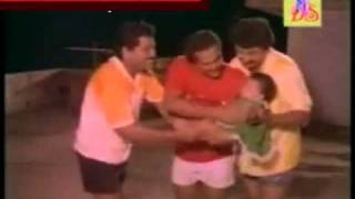 Thooval Sparsham 1990 Malayalam Movie