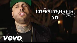 getlinkyoutube.com-Como Lo Hacia Yo (Oficial Video) - Nicky jam Ft Ken-y