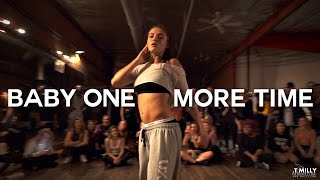 "getlinkyoutube.com-Jade Chynoweth performs ""Baby One More Time"" Choreography by Yanis Marshall | Filmed by @TimMilgram"