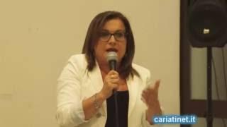 Consiglio Comunale  CARIATI sul Dissesto Finanziario Parte3