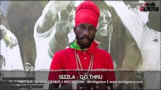 Sizzla - Go Thru