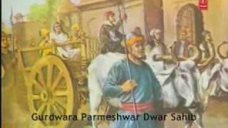 getlinkyoutube.com-Sarsa Nadi Te Vichhoda Pei Gaya Sant Baba Balwinder Singh Ji (Nanaksar Kurali Wale) Part 5