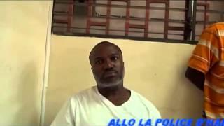 getlinkyoutube.com-Arrestation de Jonas Georges, présumé meurtrier de Paulette Etienne