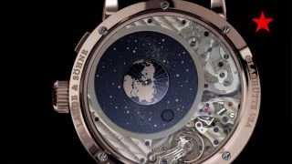 """getlinkyoutube.com-A. Lange & Söhne """"Terraluna"""" - A Moon Phase Like No Other"""