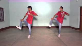 getlinkyoutube.com-Tum Hi Ho(Aashiqui 2)   Amit & Sam Choreography