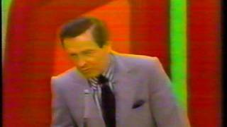 getlinkyoutube.com-The Price is Right 01-26-1984 1st act- models sing to Bob