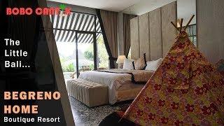 BEGRENO Home Rancamaya Bogor