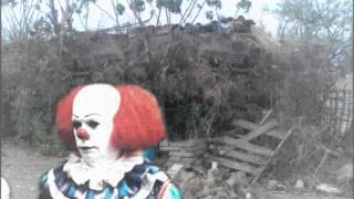 getlinkyoutube.com-Creepypasta el regreso del payaso it