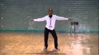 getlinkyoutube.com-Admítelo Quieres Bailar Así Y Lo Sabes 2| Vídeos Ram #4