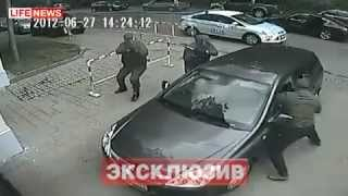 المافيا في روسيا27 6 2012.