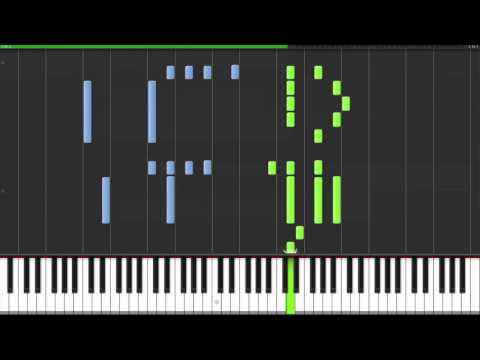 Call Me Maybe - Piano Arrangement