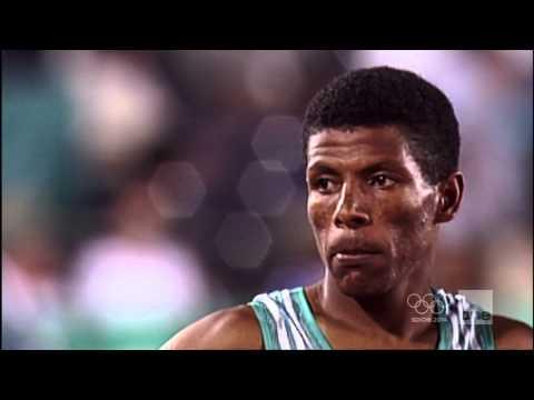 Sporting Greats - Haile Gebrselassie
