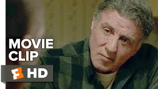 getlinkyoutube.com-Creed Movie CLIP - I Fight, You Fight (2015) - Sylvester Stallone, Michael B. Jordan Movie HD