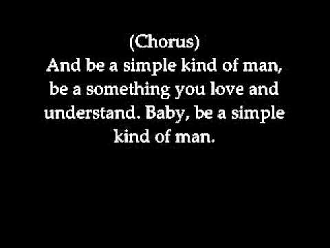 Shinedown- Simple Man (with Lyrics)