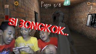 getlinkyoutube.com-SI BONGKOK DATANG! - SLENDRINA : ASYLUM #3