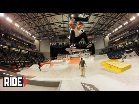 Estonia Simple Session - Austyn Gillette, Manny Santiago and More!