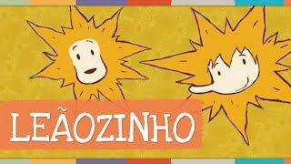 getlinkyoutube.com-O Leãozinho - DVD Pauleco e Sandreca - Palavra Cantada