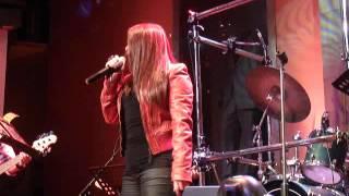getlinkyoutube.com-Alanis Morisette medley by JInky Vidal at Hard Rock Cafe