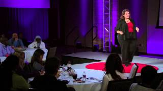 Addressing our children's sleep debt | Roxanne Prichard | TEDxUniversityofStThomas