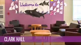 Clark Hall Tour   YouTube Part 79