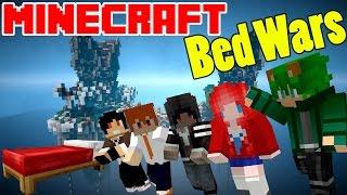 getlinkyoutube.com-Minecraft Bed Wars # 1 ม่ายยย ไม่เอาแกะน่ะ !?
