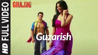 getlinkyoutube.com-Guzarish (Full Song) Ghajini feat. Aamir Khan