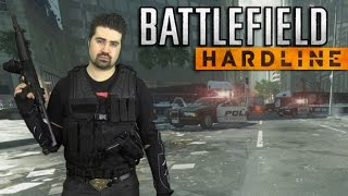 getlinkyoutube.com-Battlefield Hardline Angry Review