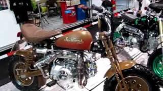 getlinkyoutube.com-Stallion Motorcycle สตาเลียน มอเตอร์โชว์ Bangkok Motor Show