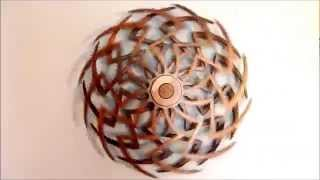 getlinkyoutube.com-Zinnia Kinetic Sculpture