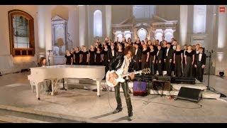 getlinkyoutube.com-Aerosmith - Dream On (with Southern California Children's Chorus) - Boston Marathon Bombing Tribute